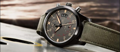 IWC Replica Swiss Made, High Quality Replica Watch Online
