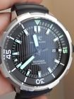 IWC Aquatimer Watch Collection For SIHH 2009: Nice Tech, Weird Looks? Shows & Events