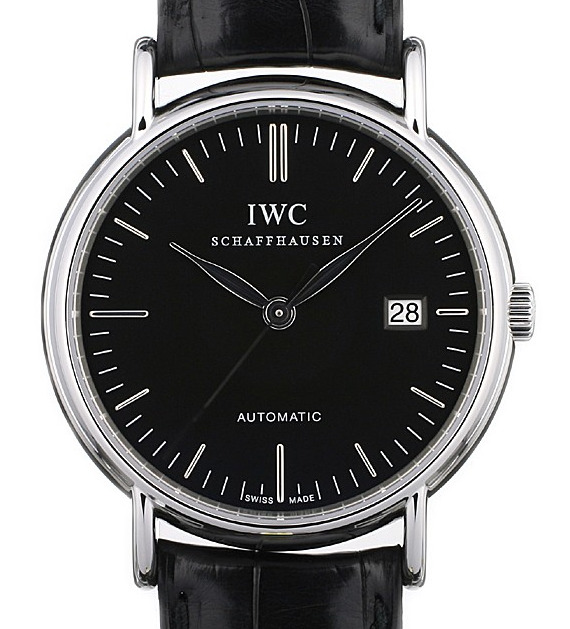 IWC Portofino Watch Available On James List Sales & Auctions