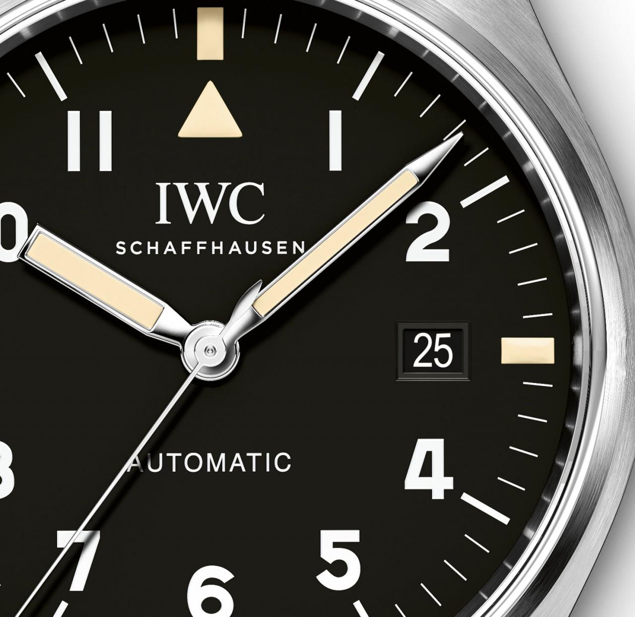 "IWC Mark XVIII ""Tribute to Mark XI"" 3"