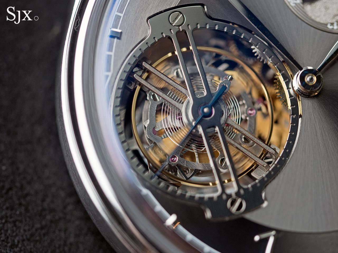 IWC Portugieser Constant-Force Tourbillon 6